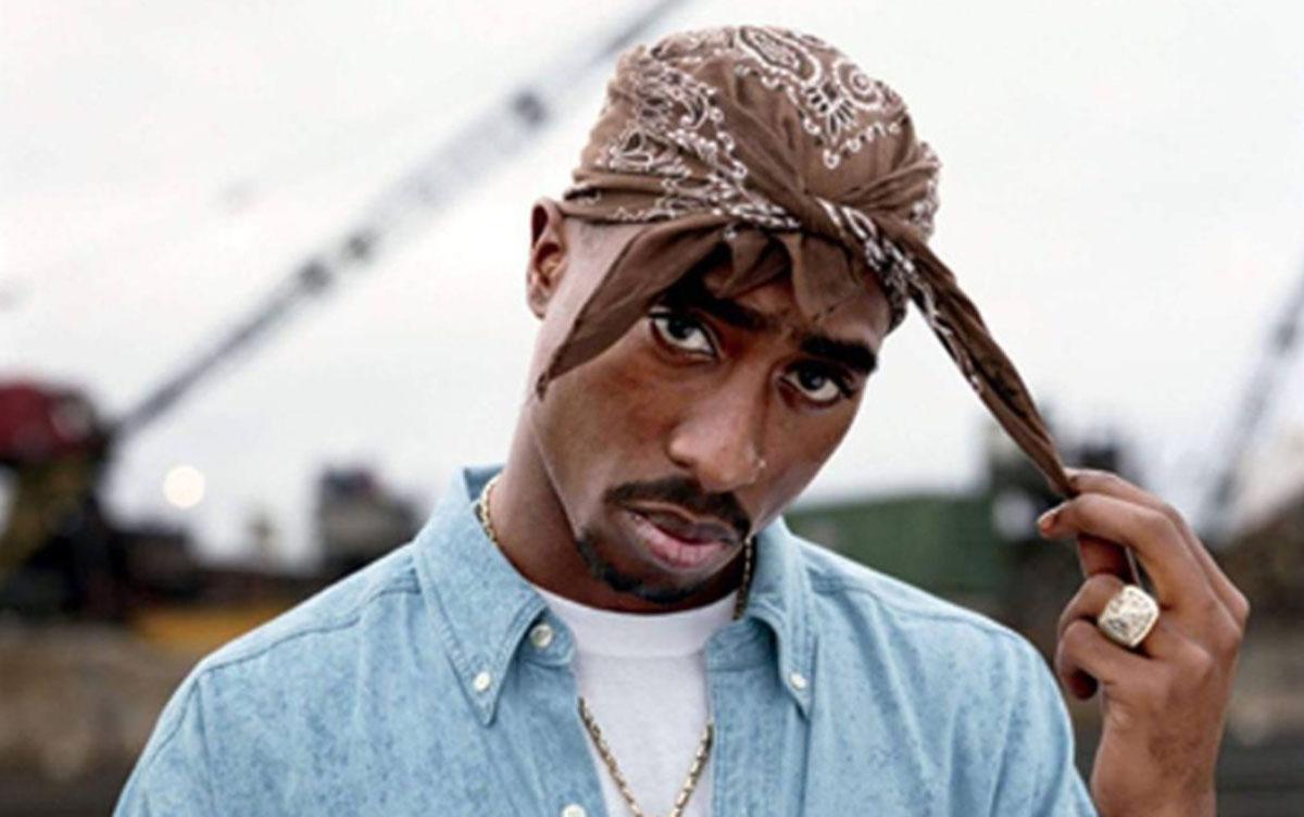 The Pitiless Killing of Tupac Shakur