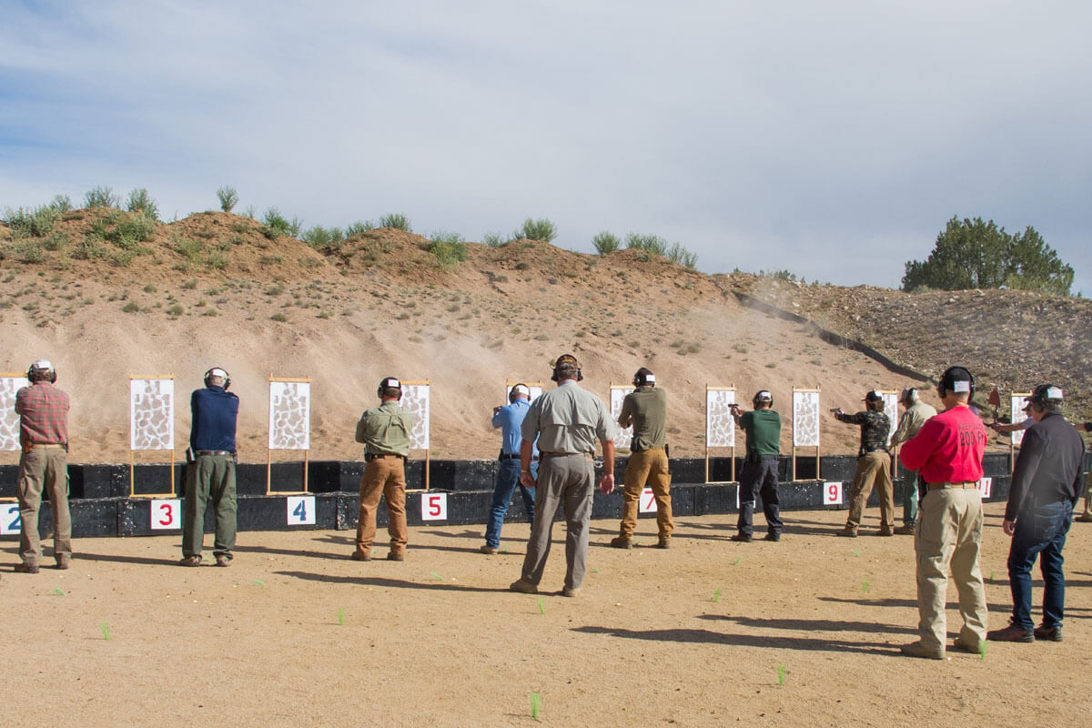 Getting Started With Concealed Carry