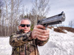 The Desert Eagle 429 Mark XIX:  A Fine Idea In Need of Work