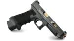 Taran Tactical and the Guns of John Wick 3