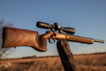 The New 2019 CZ 457 Family of Rimfire Rifles