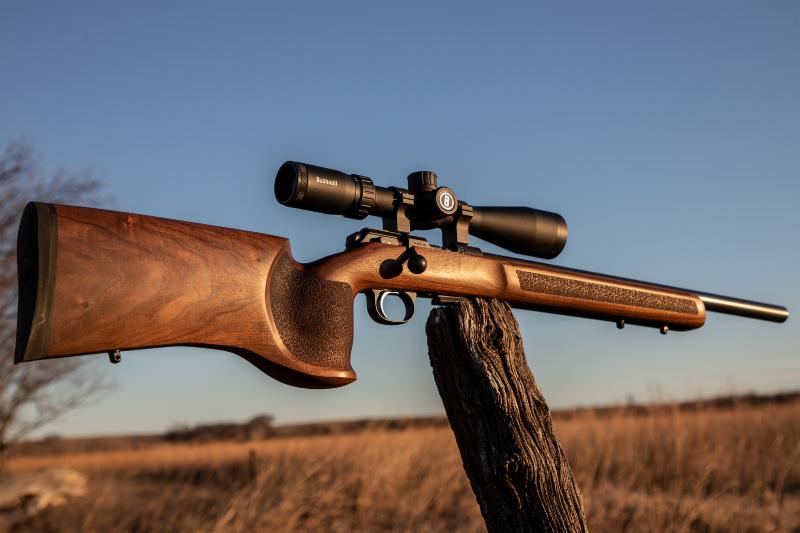 The New 2019 CZ 457 Family of Rimfire Rifles