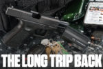 Forget Bug-Out Bags, You Need a Get-Home Pack!
