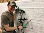Field Test: Easton Taper T64 Full Metal Jacket Arrows