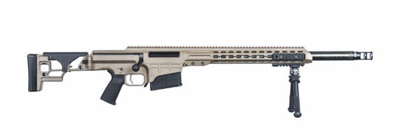 PROOF Research's Carbon Fiber Barrels Integral to New 300 PRC MRAD Barrett Rifles Contracted by US Department of Defense