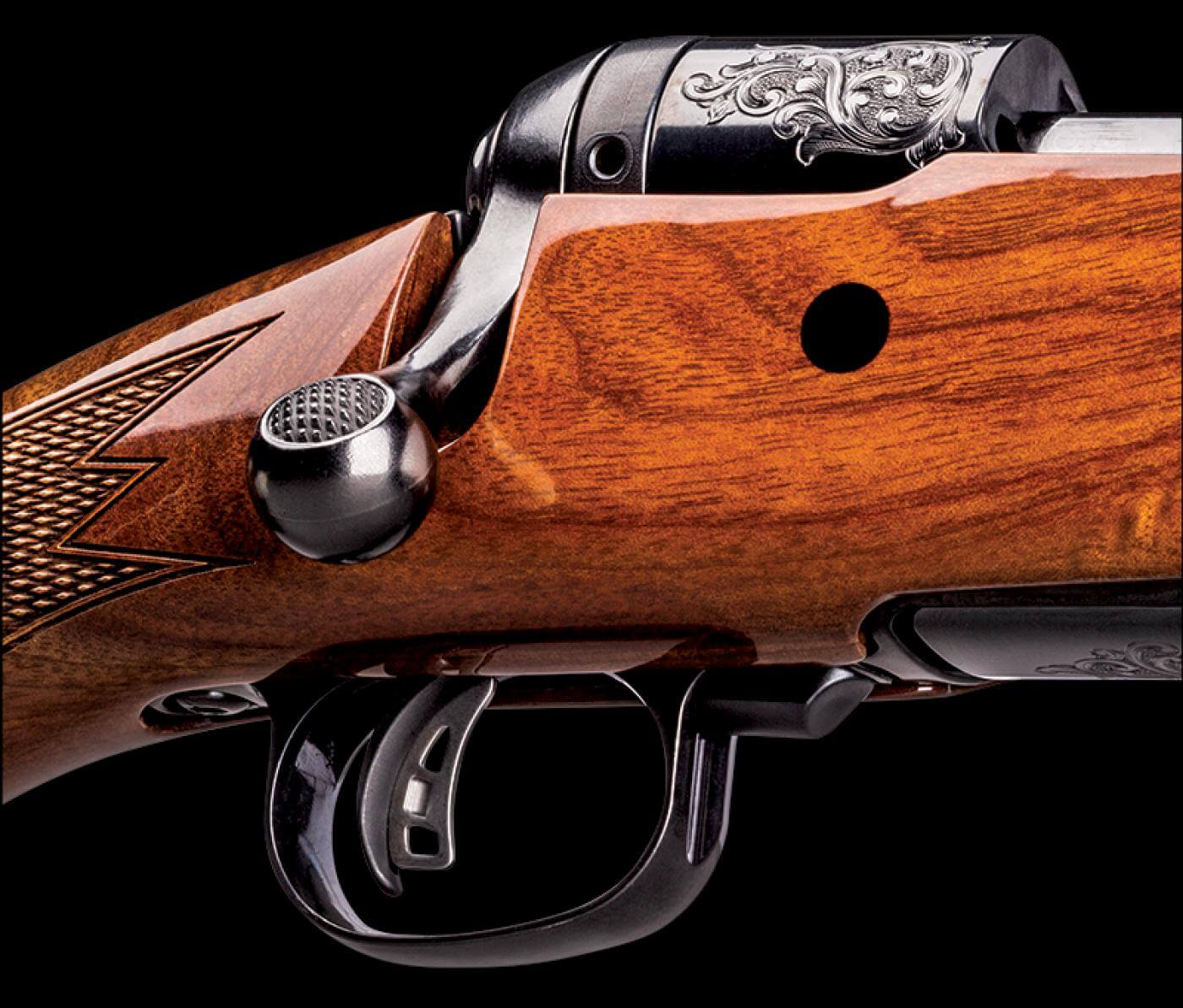 Savage Arms Celebrates 125 Years with Anniversary Model 110