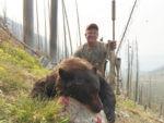 Bear Poacher Loses Hunting Privileges & His Rifle
