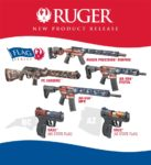 Ruger's Flag Series is Right in Time for the Fourth