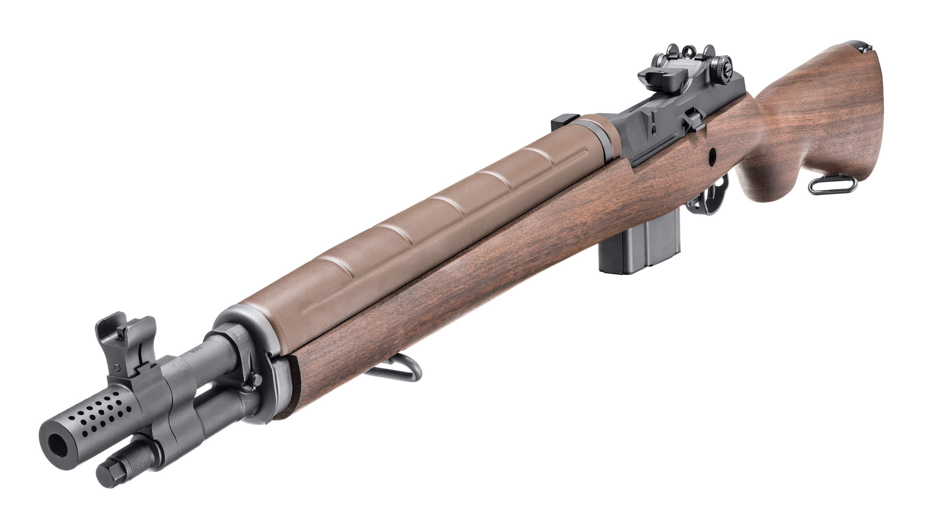 Springfield Armory Announces 'Tanker' M1A