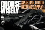 Grow Up! Baseball Bats, Golf Clubs, Swords Are Not Viable Self-Defense Tools