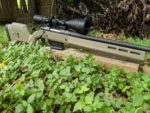 NEW Magpul Ruger American Hunter Stock Install + Review