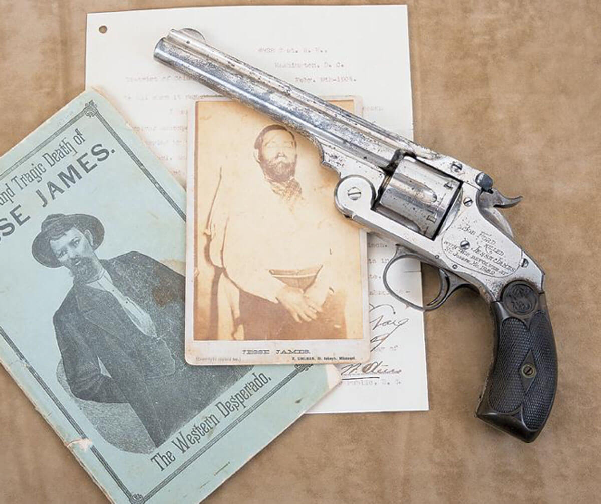 The Execution Slaying of Jesse James: Murdering a Murderer