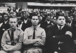 The Ironic Demise of George Lincoln Rockwell – American Nazi/Socialist