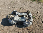 Pack Out Bags – Tested With 133lbs of Rocks