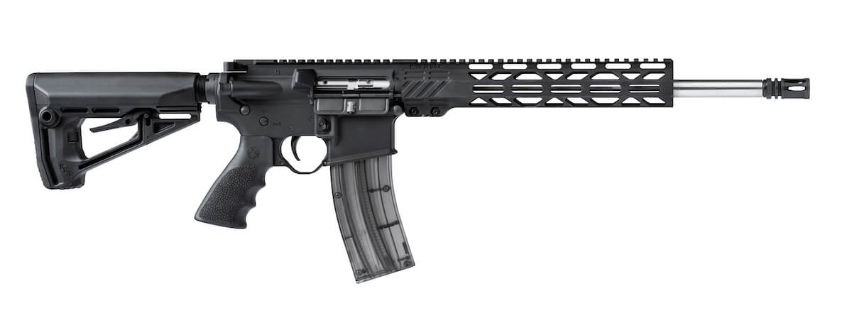 Rock River Arms Now Shipping LAR-22 Rifles