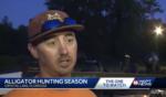 Mississippi Celebrates 15th Gator Hunting Season!