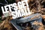Let's Get Small: The Case for the Pocket Pistol