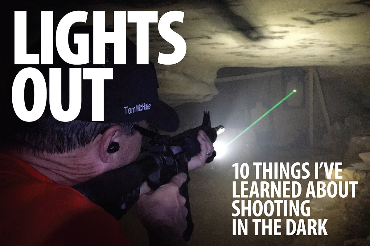 Lights Out: 10 Things I've Learned About Shooting in the Dark