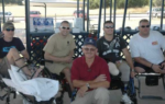 HAVA Hosts Disabled Veterans at Rockcastle Family Day