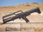 KelTec's KS7 Bullpup Shotgun
