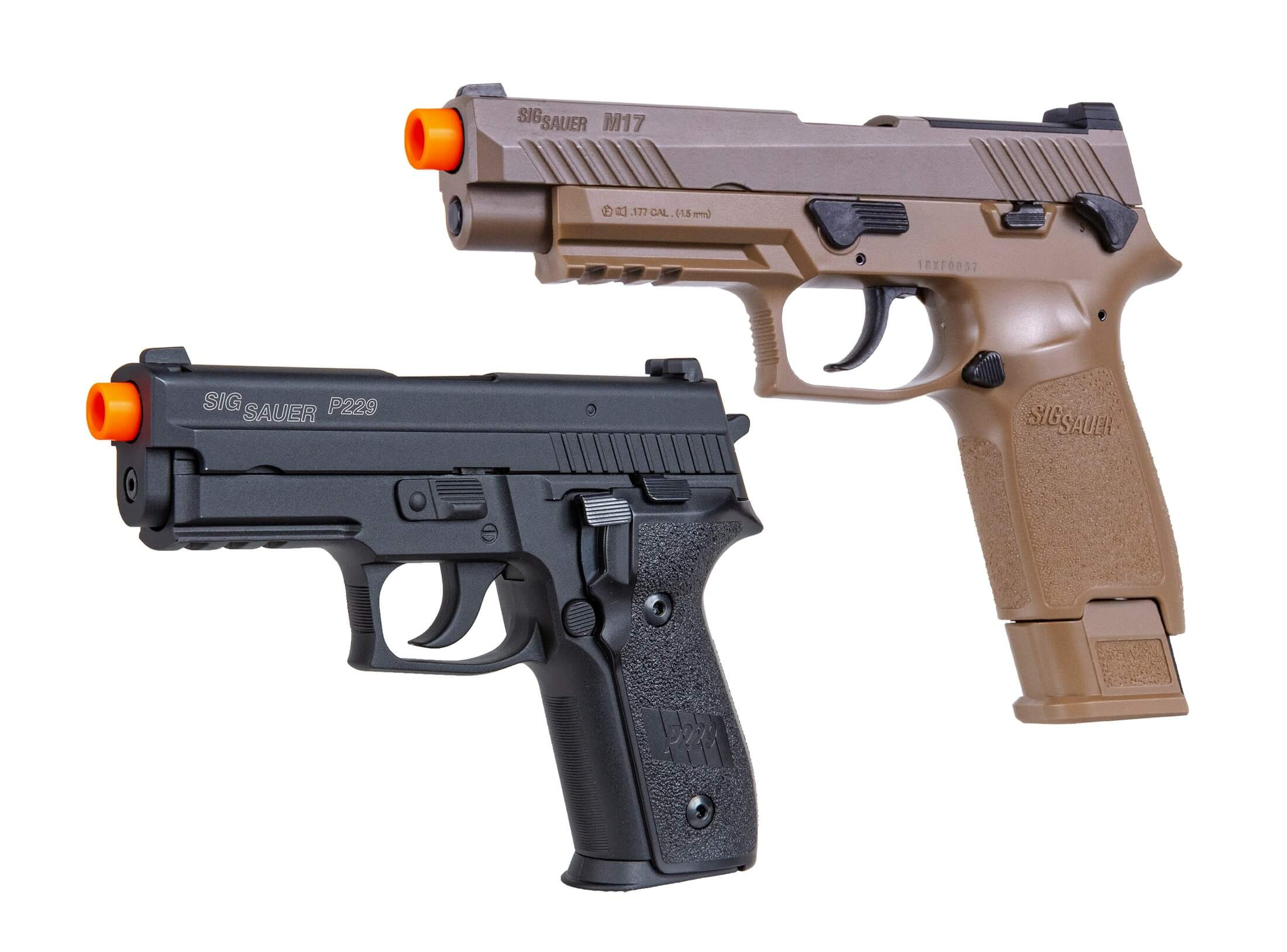 SIG AIR ProForce: Professional Training with Airsoft