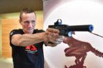 The Laugo Alien Pistol – Completely New Design – GunsAmerica Exclusive