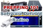 Prepping 101: Software Defined Radios