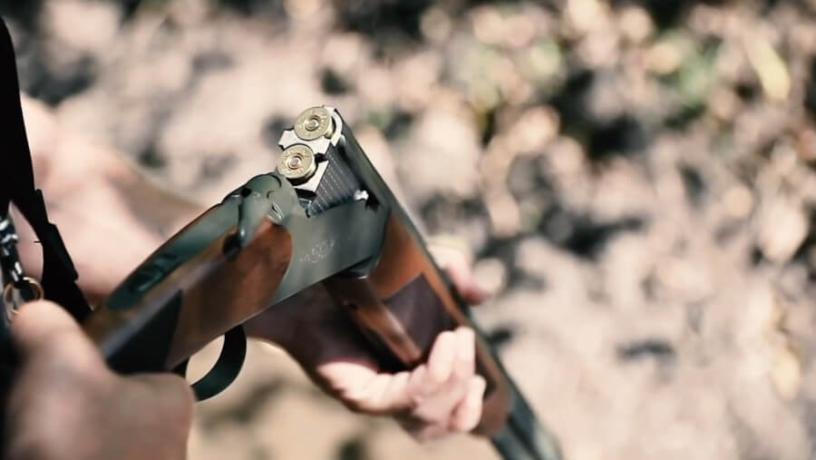 CZ-USA Teasing Ruggedized All-Terrain Shotguns