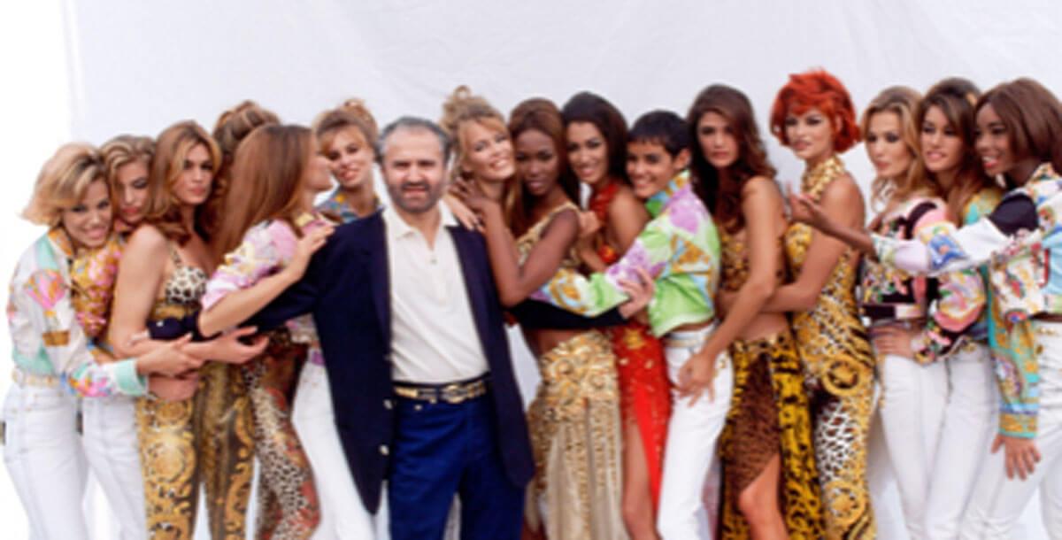 Fashion Fatale: The Assassination of Gianni Versace & The Taurus PT-100 & Beretta 92