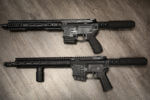 Franklin Armory Unveils Two New California-Friendly AR-15s