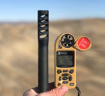 Kestrel 5700 Ballistic Weather Meter With Hornady 4DOF: Full Review
