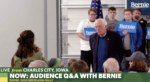 Bernie Believes Mandatory 'Buybacks' Are Confiscation, Unconstitutional