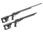 CZ's New Action In A New Platform: The 457 Varmint Precision Chassis