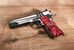 Cabot Announces Gun of The Month Program for 2020: 12 Limited Edition 1911s