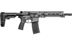 POF-USA Showing off Minuteman Direct Impingement AR Series