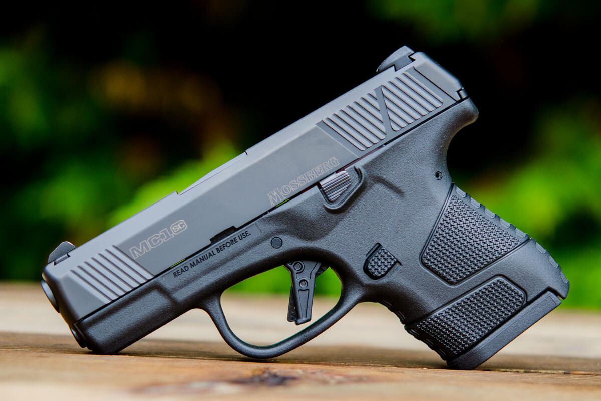 Mossberg Announces MC1sc Pistol Consumer Promotion