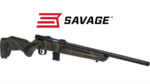 Savage Arms Announcing Minimalist Lightweight Bolt-Action Rimfire Rifles