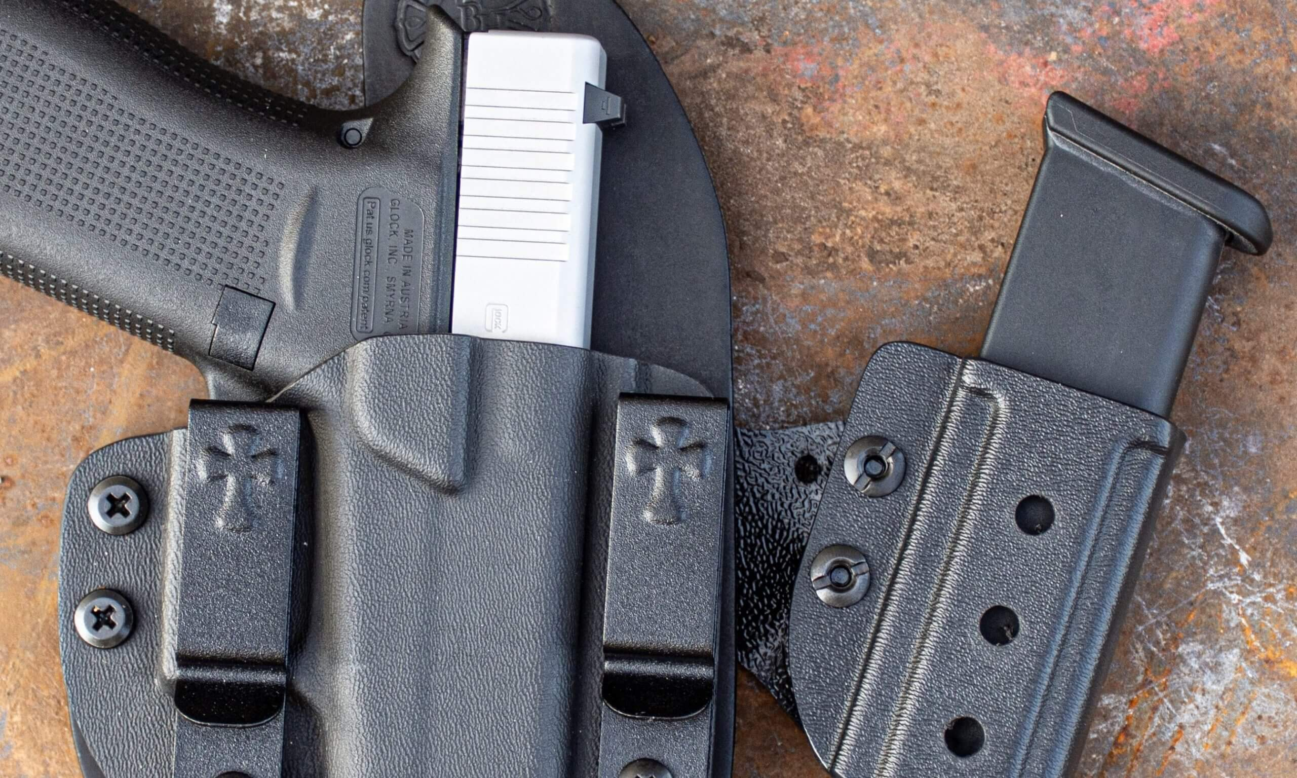 The 5 Best Glock 48 Holsters