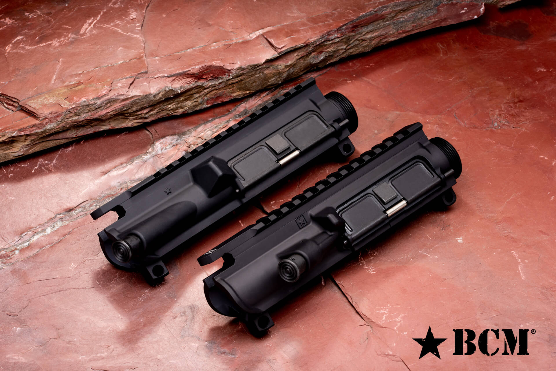 BCM Rolls Out MK2 AR-15 Uppers, Complete Groups and Rifles to Follow