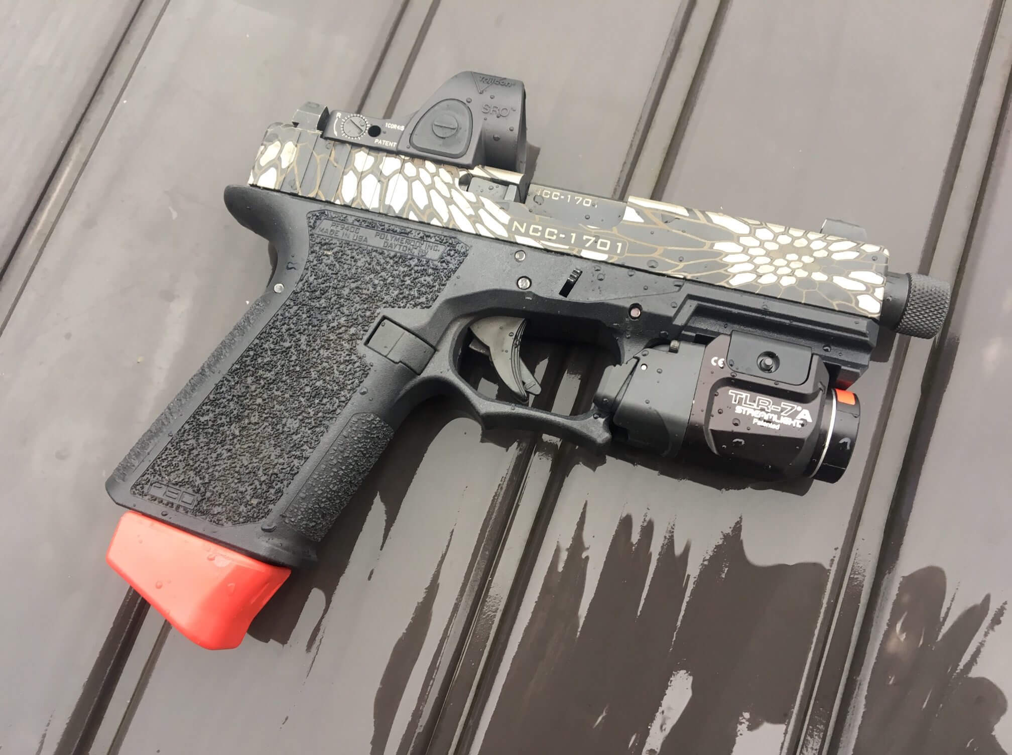 The Future is Red: Mini Red Dot Sights Will Change Your Handgun Shooting