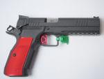 CZ Builds NEW Dan Wesson 1911/CZ-75 Hybrid Pistol..also Bren 2 MS Carbine, 457 Chassis – SHOT Show 2020