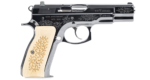 CZ-USA Announcing 45th Anniversary CZ 75 B Limited Edition
