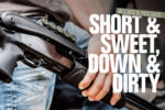 Short & Sweet, Down & Dirty: How to Shoot a 'Cruiser' Shotgun