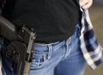 Virginia's Punishing Gun Bills Show Need for Reciprocity