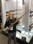 Browning Hell's Canyon X-Bolt Long Range Fiber Fusion – SHOT Show 2020