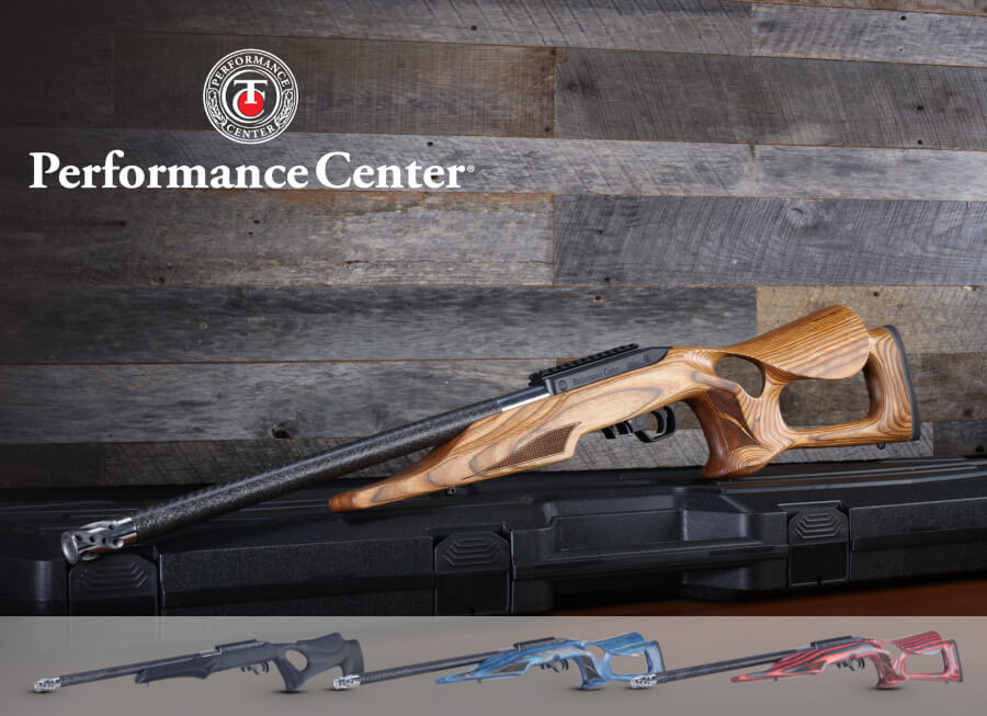 Smith & Wesson Showcasing New Performance Center Guns for 2020