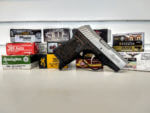 Classy Looking and Very Concealable: Remington's RM 380 Executive Pistol