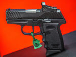 SCCY's Optic-Equipped DVG-1RD Stiker Pistol is Under $400 – SHOT Show 2020