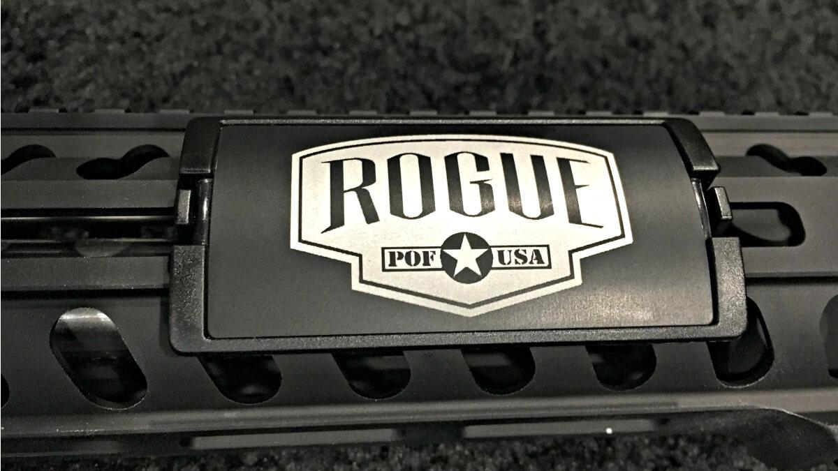 Ultralight .308 – The POF Rogue: SHOT Show 2020