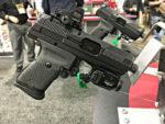 YEET Cannon!  Hi-Point $200 YC-9 Pistol – SHOT Show 2020